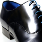 Barrett Dress Shoe // Navy (Euro: 45)