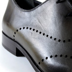 Sean Dress Shoe // Gray (Euro: 46)