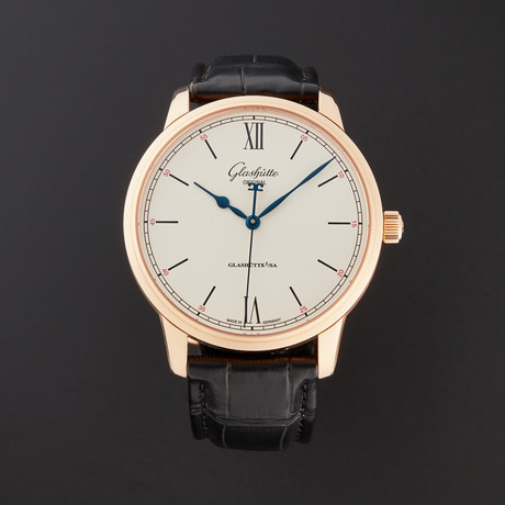 Glashütte Original Senator Excellence Automatic // 1-36-01-02-05 // New