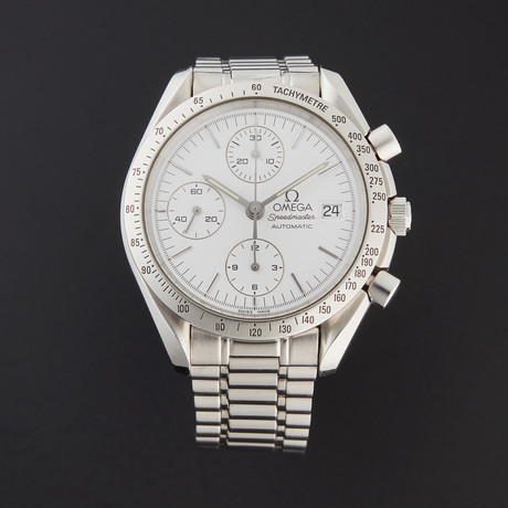 Omega Speedmaster Date Chronograph Automatic // 3511.2 // Pre-Owned