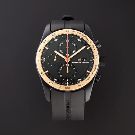 Porsche Design Chronograph Automatic // 6010.1030.04052 // Store Display