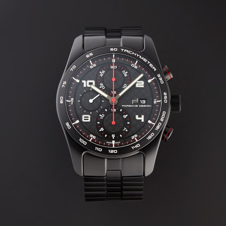 Porsche Design Chronograph Automatic // 6010.1040.05012