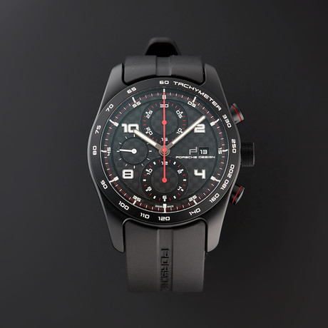 Porsche Design Chronograph Automatic // 6010.1040.05052