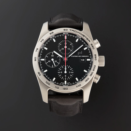 Porsche Design Chronograph Automatic // 6011.1040.6113