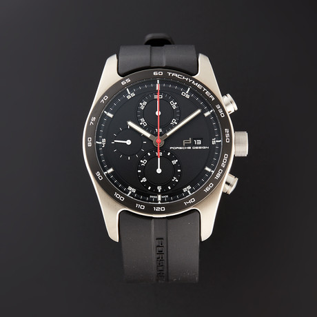 Porsche Design Chronograph Automatic // 6010.1090.01052