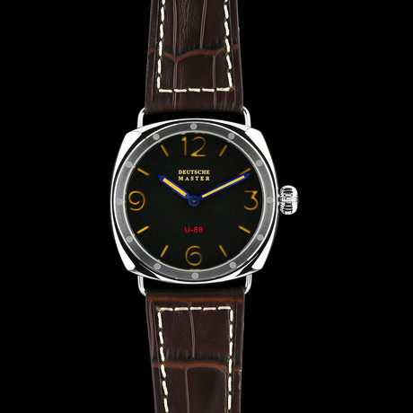 DM 1936 Navy Manual Wind // U-88