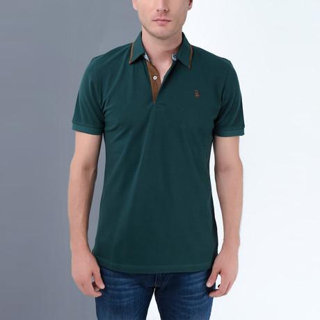 Gino Polo // Green (Small)