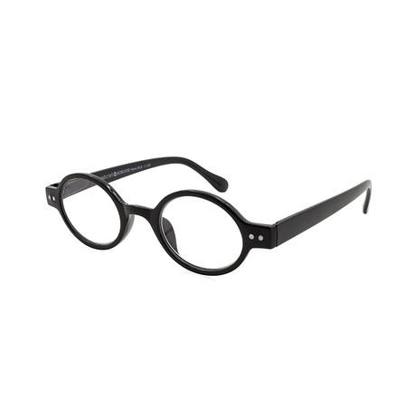 Remi Readers // Shiny Black (+1.00)