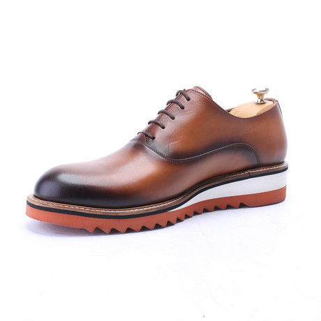 Maicon Dress Shoes // Tab (Euro: 39)