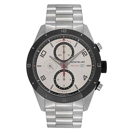 Montblanc Timewalker Chronograph Automatic // 116099 // Store Display