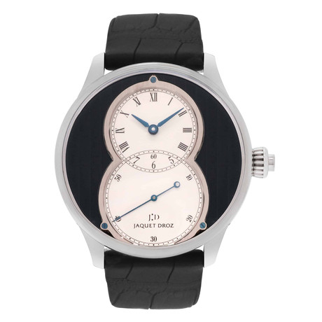 Jaquet Droz Grande Seconde Cotes De Geneve Automatic // J014014276 // Store Display