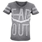 Brandon T-Shirt // Anthracite (2X-Large)