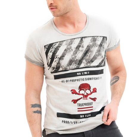 Dead Zone T-Shirt // Dark Gray (S)