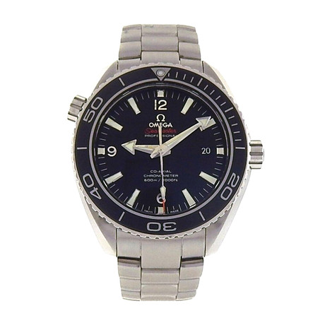 Omega Seamaster Automatic // 232.30.46.21.01.001 // Pre-Owned