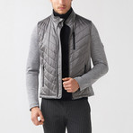 Candice Coat // Gray (Euro: 54)