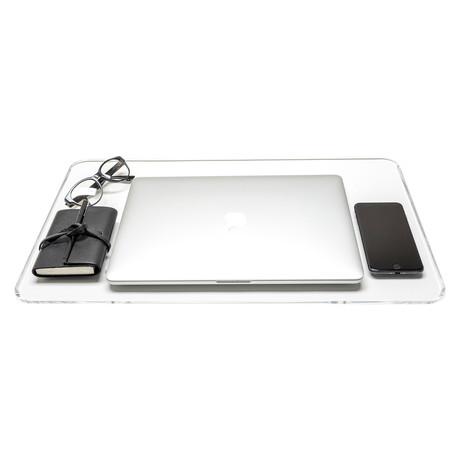 DeskView // Clear