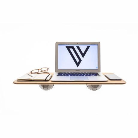DeskView // Bamboo