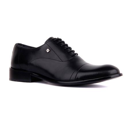 Candice Classic Shoe // Black (Euro: 39)