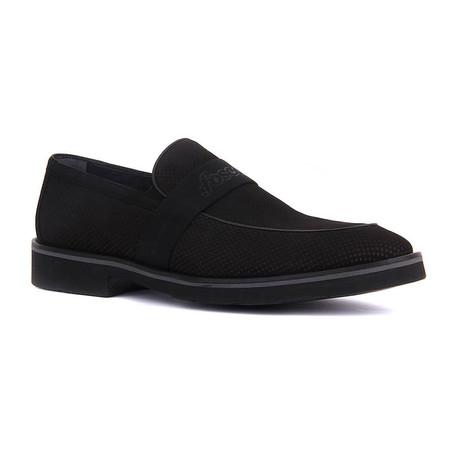 Marc Classic Shoe // Black (Euro: 39)