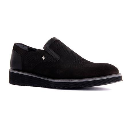 Michael Classic Shoe // Black (Euro: 39)