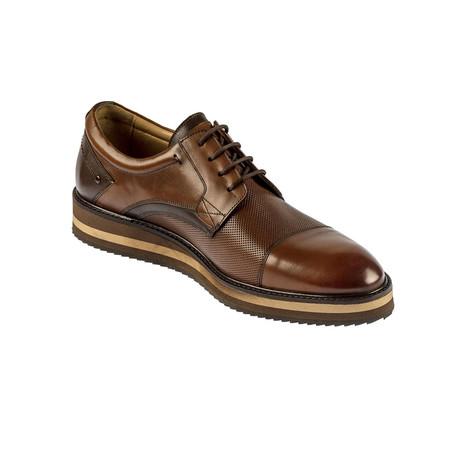 Joseph Classic Shoe // Tobacco (Euro: 39)