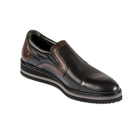 Theodore Classic Shoe // Black (Euro: 39)