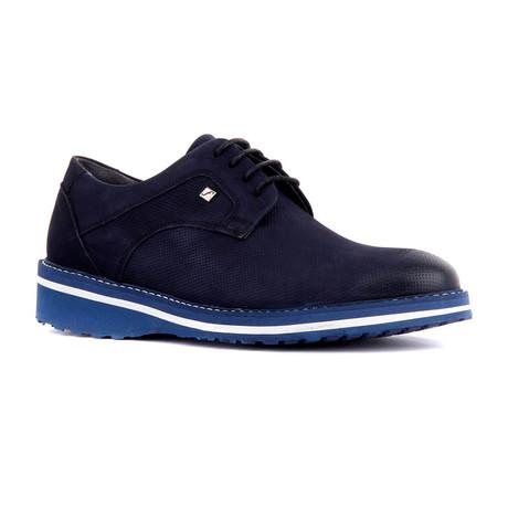 Ross Classic Shoe // Navy Blue (Euro: 39)
