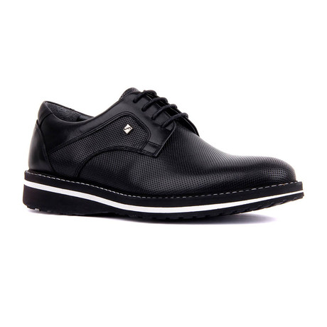 Lane Classic Shoe // Black (Euro: 39)