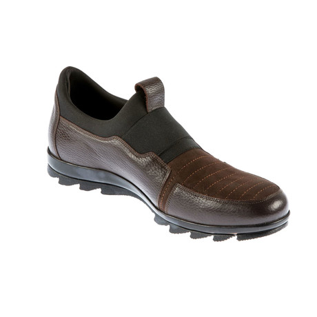 Orval Slip On Shoe // Brown (Euro: 37)