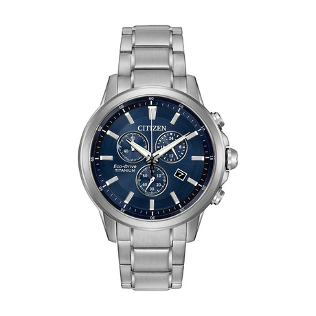 Citizen Chandler Chronograph Quartz // AT2340-56L