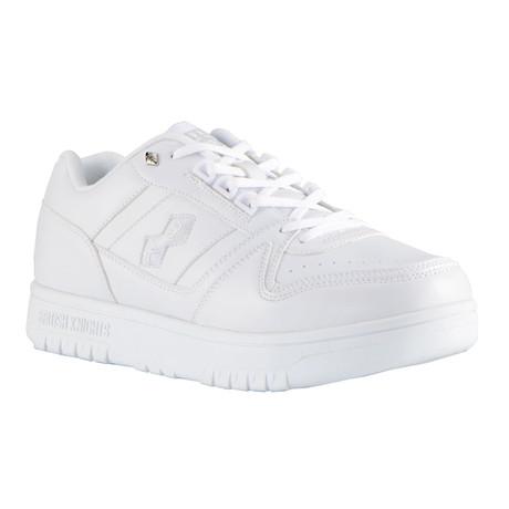 Kings SL Low Sneaker // White (US: 7)