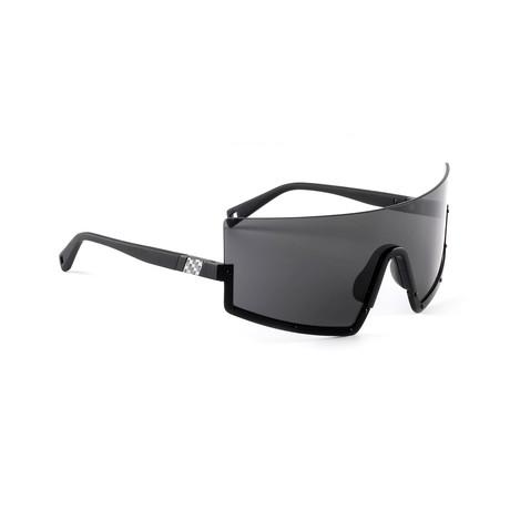 Men's STUN 05 Sunglasses // Black
