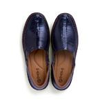 Heir Leather Sandals // Teal (US: 11)