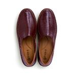 Heir Leather Sandals // Maroon (US: 12)