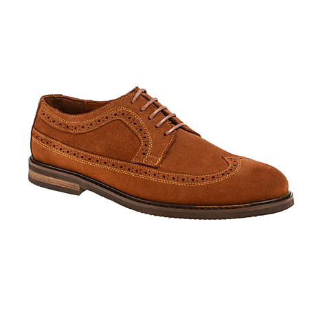 Kevin Modern Shoe // Tobacco (Euro: 39)
