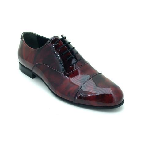 Rollender Modern Shoe // Bordeaux (Euro: 39)