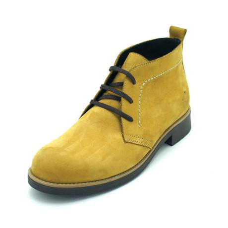 Bellick Boot // Yellow (Euro: 39)