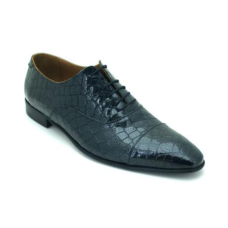 Morleye Classic Shoe // Black (Euro: 39)