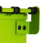 Mini Dumpster // Sparkle Lime