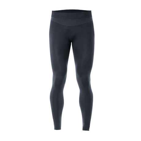Iron-Ic // 2.2 Warm Pant // Black (S/M)