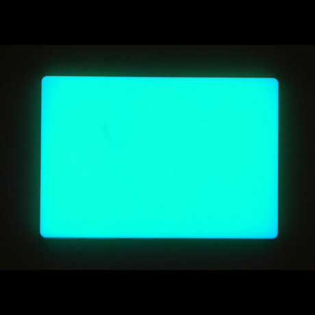 BEACON Morale Patch (Blank Green)