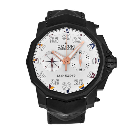 Corum Admiral's Cup Chronograph Automatic // 89593106/0371AA