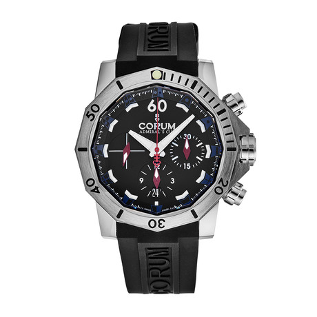 Corum Admiral's Cup Chronograph Automatic // A753/03581