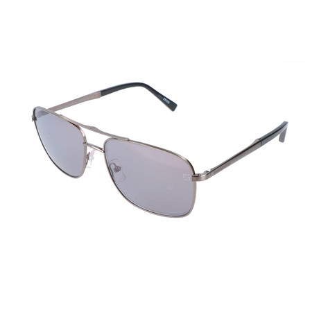 Ermenegildo Zegna // Men's EZ0021 Sunglasses // Gray
