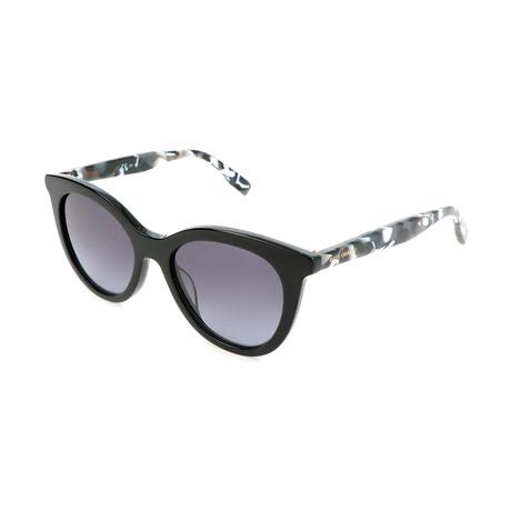 Boss Orange // Women's 0310S Sunglasses // Black + White