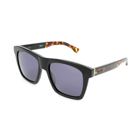 Boss Orange // Men's 0336S Sunglasses // Black + Havana