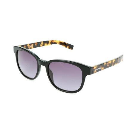 Boss Orange // Men's 0193/S Sunglasses // Spotted Havana + Black Spotted Havana
