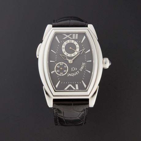 Jaquet Droz Manual Wind // Pre-Owned