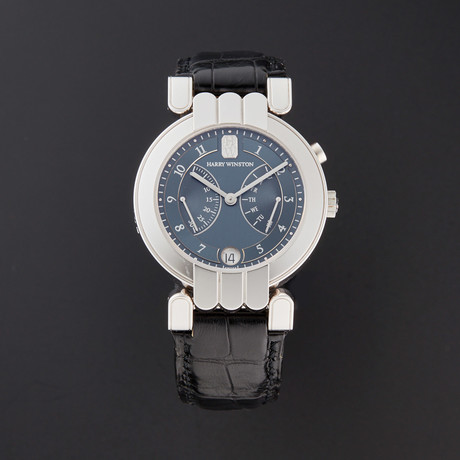 Harry Winston Premier Automatic // Pre-Owned