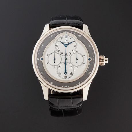 Jaquet Droz Chronograph Automatic // J007634201 // Pre-Owned
